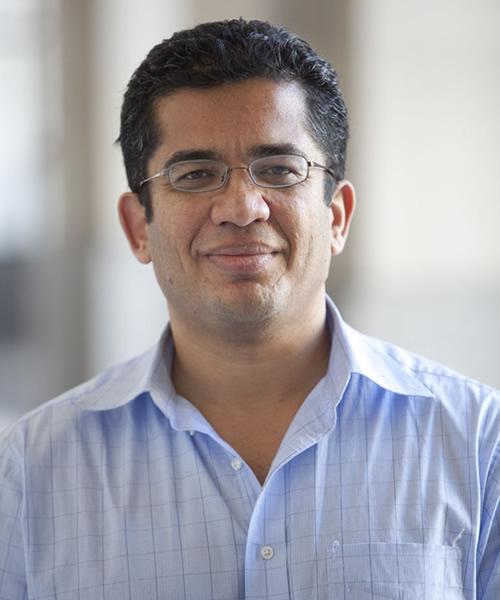Irfan Nooruddin