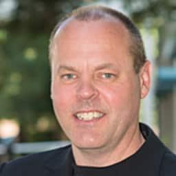 Dave Jevans