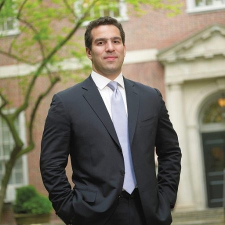 Zachary Goldman